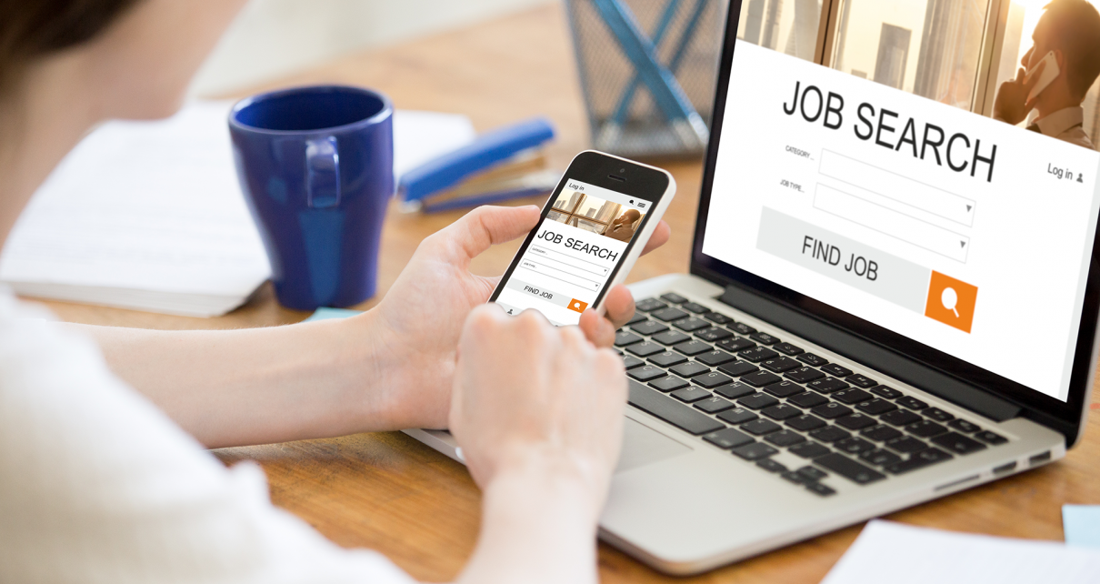 Top 6 Best Free Job Search Apps - ORA Search